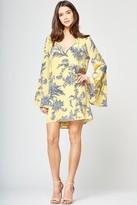 Yumi Kim Festival Silk Dress