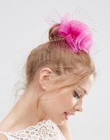 Asos Occasion Flower Hair Fascinator