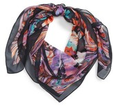 Echo Women's Secret Garden Square Scarf