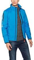Tom Tailor Men's Softshell Jacket