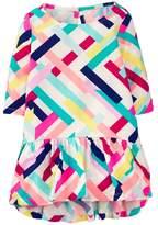 Crazy 8 Geo Print Dress