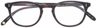 Garrett Leight Kinney glasses