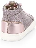 K Bambini Markert Old Soles Girls Bambini Markert Runner Infant//Toddler