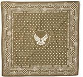 Ralph Lauren RRL Military-Print Cotton Bandanna