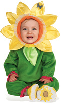 Rubie's Costume Co Sunflower Baby Dress-Up Set - Infant & Toddler