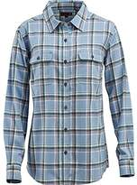 Wolverine Women's Aurora Two-Sided Brushed Flannel