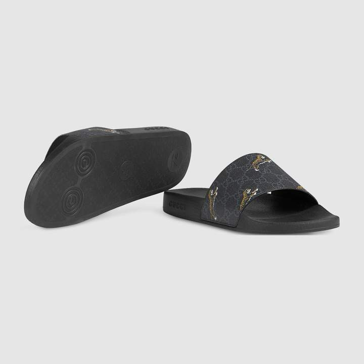 6fd2cb795 Mens Gucci Slides - ShopStyle UK