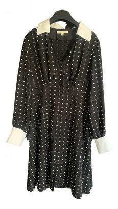 Maje Spring Summer 2020 Black Viscose Dresses