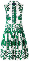 Samantha Sung Kelly dress