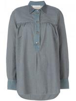 Chloé denim shirt