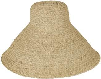 Jacquemus Woven Hat