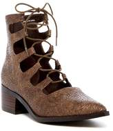 Glotrition Winter Ghillie Lace-Up Boot