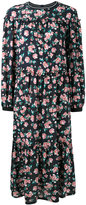 Mother of Pearl floral-print georgette dress - women - Silk - S/M