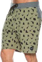 Matix Clothing Company Outlaw Boardshort