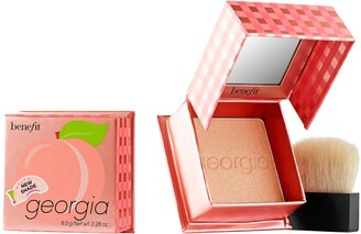 Benefit Cosmetics Georgia Blush
