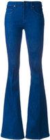 Victoria Victoria Beckham - Lapsin jeans - women - Cotton/Polyester/Spandex/Elastane - 25