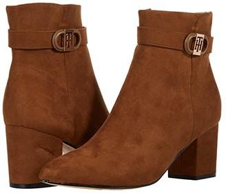 Tommy Hilfiger Halliri (Tan) Women's Boots