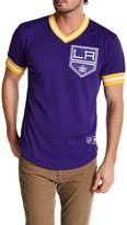 Mitchell & Ness NHL Kings Color Switch Mesh Shirt
