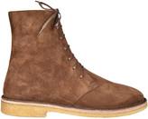 Saint Laurent Nevada Ankle Boots