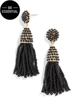 BaubleBar Mini Piñata Tassel Earrings