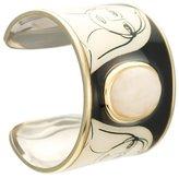 Francesca Romana Diana gold plated bracelet