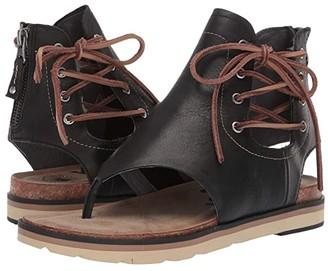OTBT Locate (Black) Women's Sandals