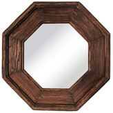 PTM Images Small Octagonal Mirror