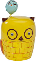 Creative Bath Creative BathTM Give A Hoot Jar