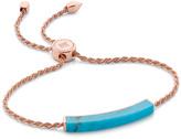 Monica Vinader Linear Stone Bracelet