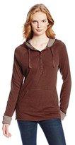 Carhartt Women's Pondera Hooded Knit Shirt