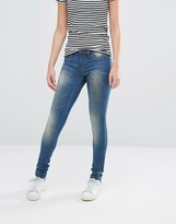 Dittos Ditto's Jen Lowrise Skinny Jeans
