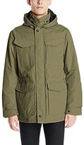 Victorinox Men's Chasseral Waxed Cotton Jacket