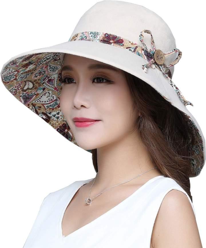 923eb407 Ladies White Hat - ShopStyle Canada