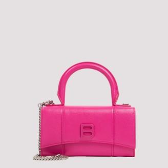 Balenciaga B Top Handle Bag