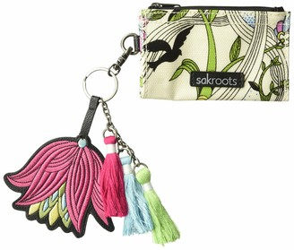 Sakroots Unisex-adults Critter Keychain