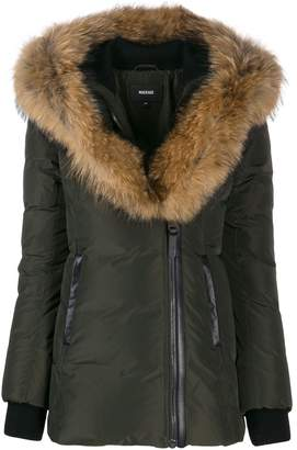 Mackage hooded parka coat