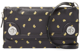 Marc by Marc Jacobs Twilo Small Printed Fruit Leather Crossbody