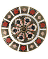 Royal Crown Derby Old Imari Bread & Butter Plate