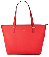 Kate Spade Small Harmony Leather Tote
