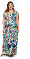 Rachel Pally Long Sleeveless Caftan Dress WL