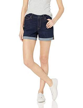 "Amazon Essentials 5"" Denim Short Rinse, 2"