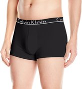 Calvin Klein Men's Id Cotton Trunk