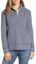 Vineyard Vines Women's Mini Stripe Pullover