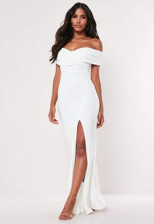 17706bf4 Missguided Wrap Dresses - ShopStyle