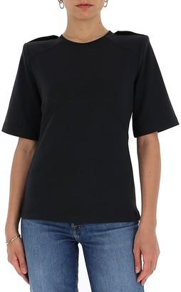 Max Mara Paneled T-Shirt