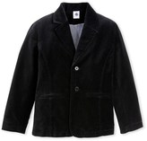 Petit Bateau Boys thick jacket