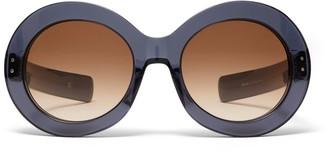 Oliver Goldsmith Sunglasses Koko 1966 10:Pm