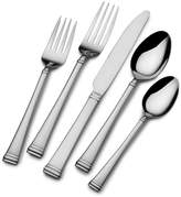 Pfaltzgraff Everyday Salisbury Satin 20-pc. Flatware Set