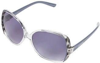Steve Madden Laura (Crystal) Fashion Sunglasses