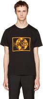 Kenzo Black World T-shirt